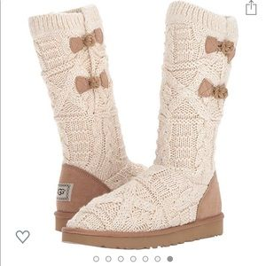UGG Kalla Winter Boot